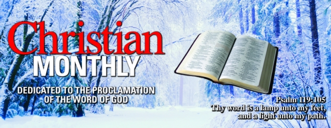 Christian Monthly Newsletter
